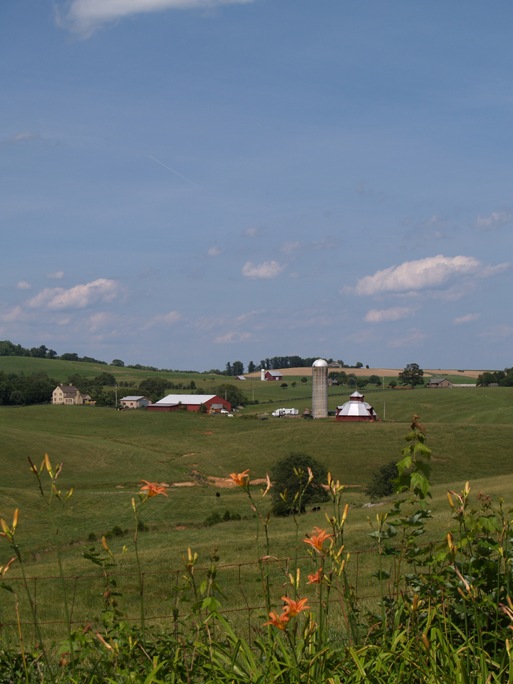 Madison County, Virginia Farms for Sale