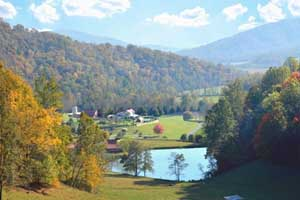 Charlottesville Va Farms for Sale