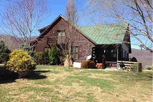 Small Farm in Madison County Virginia for Sale