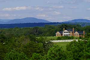 Virginia Luxury Homes and Farms